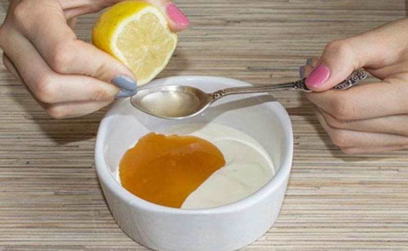 Cách tẩy lông bằng baking soda, mật ong và chanh mang đến hiệu quả tức thì
