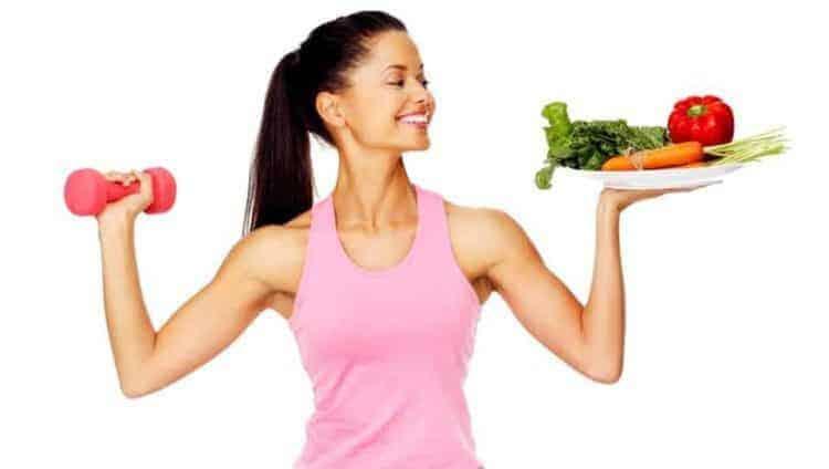 cách tăng cân nhanh cho nữ tại nhà