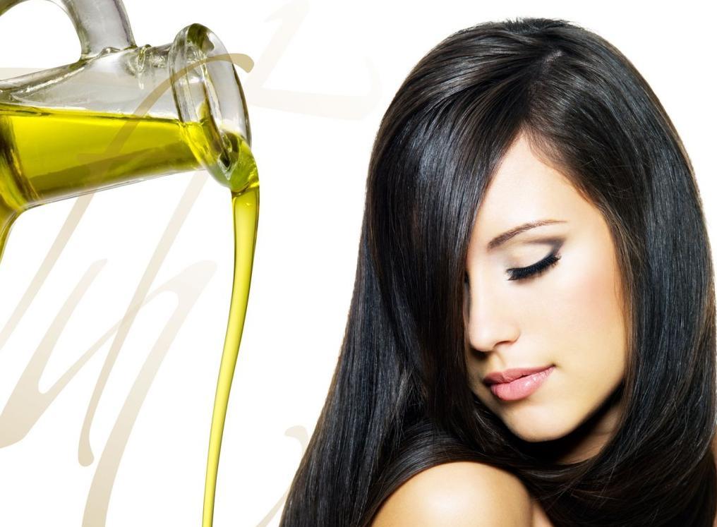 cách làm tóc thẳng mượt tự nhiên cho nữ