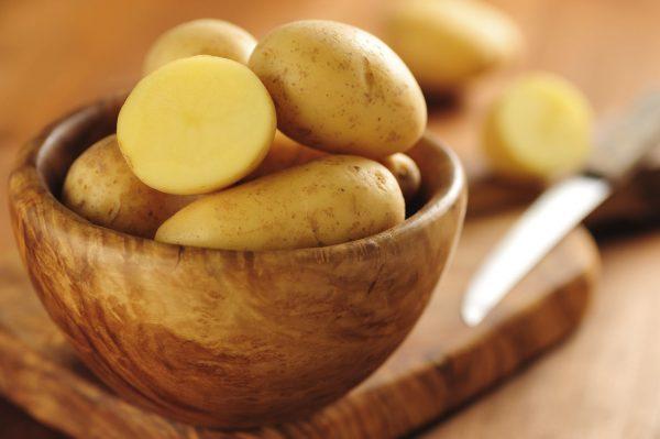 Cách giảm cân với khoai tây