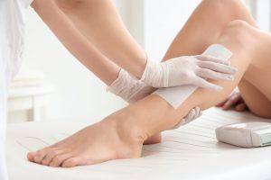 Cách tẩy lông chân bằng mỡ trăn đơn giản, hiệu quả