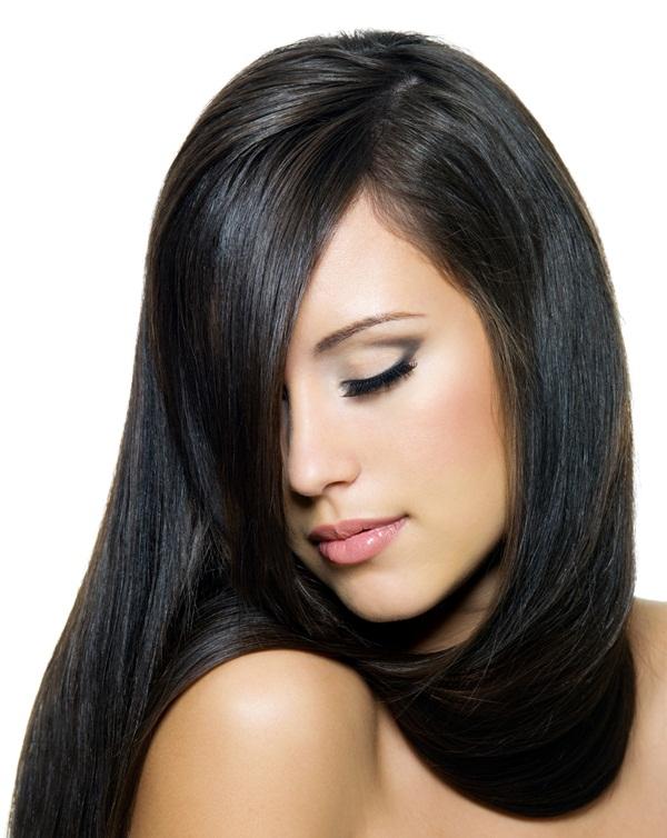 Massage da đầu bằng các loại dầu tự nhiên